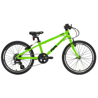 FROG BIKES Frog 52  Green  click to zoom image