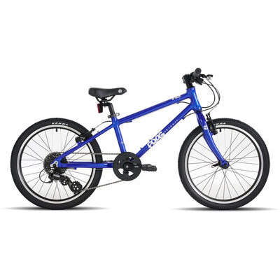 FROG BIKES Frog 52  Electric Blue  click to zoom image