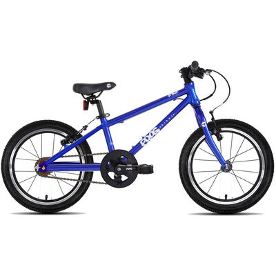 FROG BIKES Frog 44  Electric Blue  click to zoom image