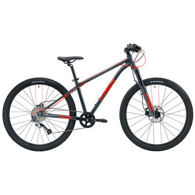 FROG BIKES Frog 69 MTB  Neon Red  click to zoom image