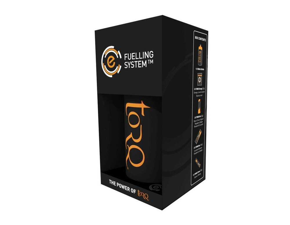 TORQ Fuelling System Pack click to zoom image