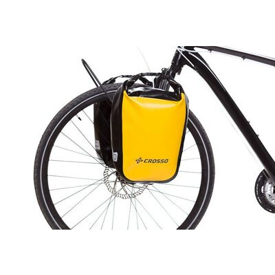 CROSSO Dry 30L (Pair) Universal  Yellow  click to zoom image