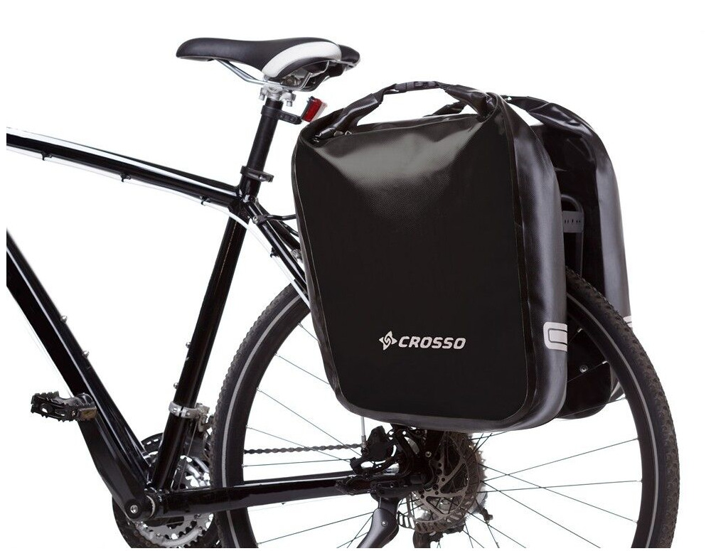 CROSSO Dry 60L (Pair) Rear click to zoom image