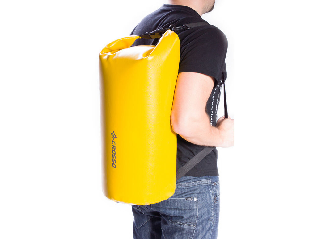 CROSSO Dry Bag 20l click to zoom image