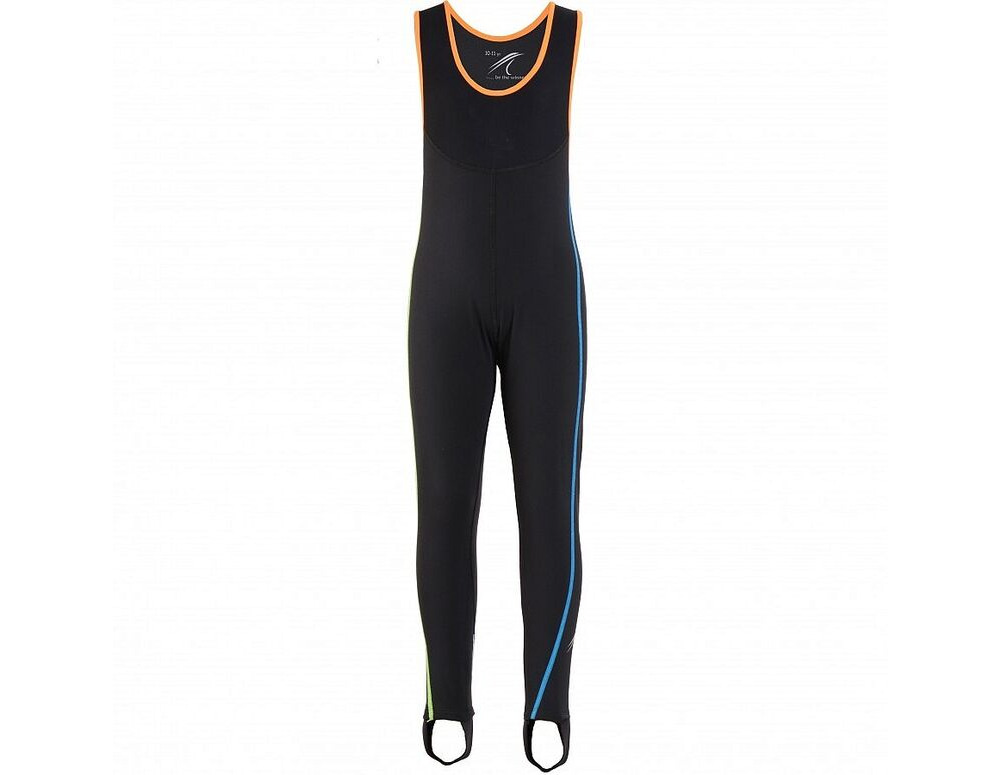 PERE PERFORMANCE Children's Winter Cycle Tights click to zoom image