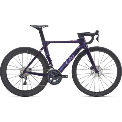 LIV EnviLiv Advanced Pro 0 Disc