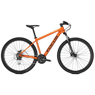 FOCUS Whistler 3.5 Orange 2020
