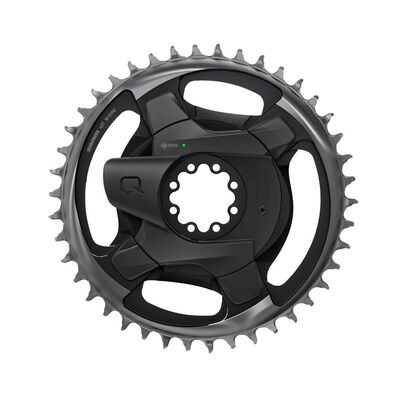 QUARQ Powermeter Spider Red Axs D1 107bcd