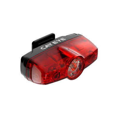 CATEYE Rapid Mini Usb Rechargeable Rear (25 Lumen)