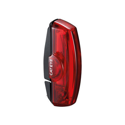 CATEYE Rapid X Usb Rechargeable Rear (50 Lumen)