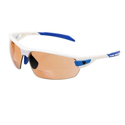 BZ OPTICS PHO Bi-focal Photochromic HD Lens White