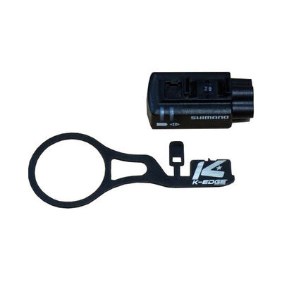 K-EDGE Mount for Shimano Di2 Junction Box