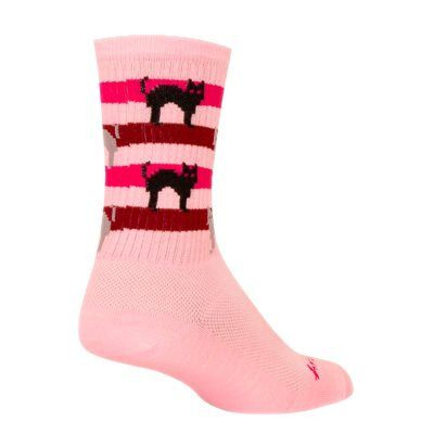 SOCK GUY Catlady Wool Socks