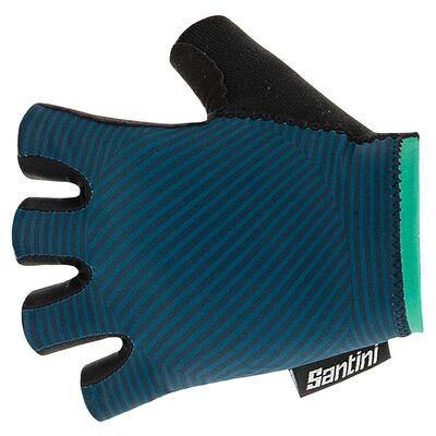 SANTINI Mille Mitts S Teal  click to zoom image