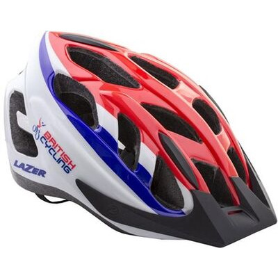 LAZER Cyclone British Cycling