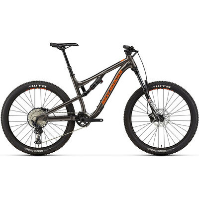 ROCKY MOUNTAIN Thunderbolt Alloy 10 2021