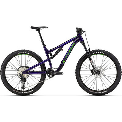 ROCKY MOUNTAIN Thunderbolt Alloy 30 2021