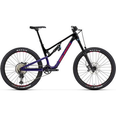 "ROCKY MOUNTAIN Altitude Alloy 50 27.5"" 2021"