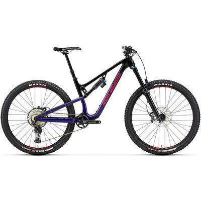 ROCKY MOUNTAIN Altitude Alloy 50 Medium Purple  click to zoom image