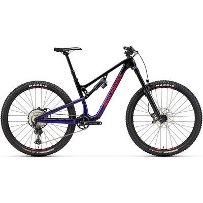 ROCKY MOUNTAIN Altitude Alloy 30 2021