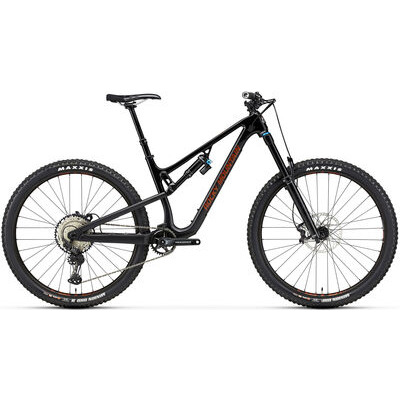 ROCKY MOUNTAIN Altitude Alloy 30 Medium Black  click to zoom image