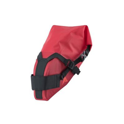 ALTURA Vortex 2 Waterproof Compact Seatpack 2019 Red