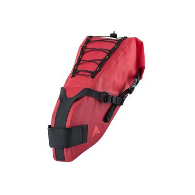 ALTURA Vortex 2 Waterproof Seatpack Red