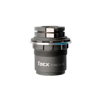 TACX Spare - Direct Drive Freehub Body Sram Xdr (Suitable For 11 And 12 Speed Sram Xd And Sram Xd-r Cassettes) 2019: