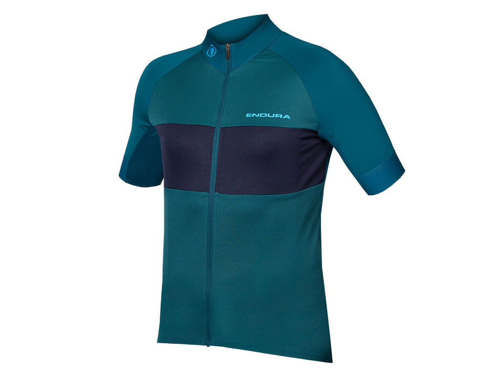 ENDURA FS260-Pro S/S Jersey II click to zoom image