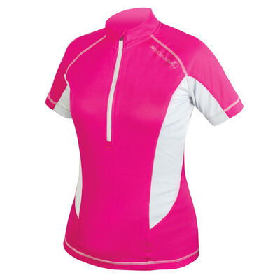 ENDURA Women's Pulse S/S Jersey