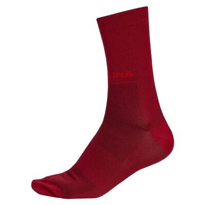 ENDURA Pro SL II Socks S-M Red  click to zoom image