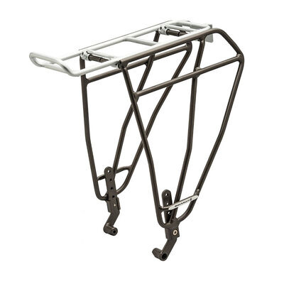 BLACKBURN Outpost Fat Bike Rack Black/Silver