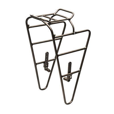 BLACKBURN Outpost Front Rack Titanium