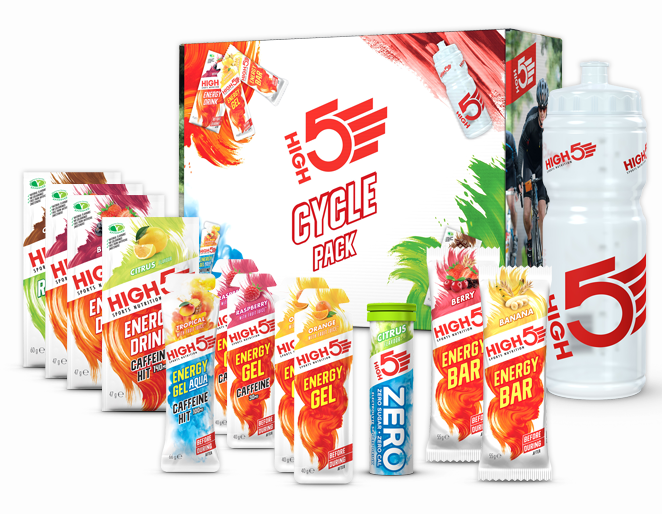 High 5 energy bundle
