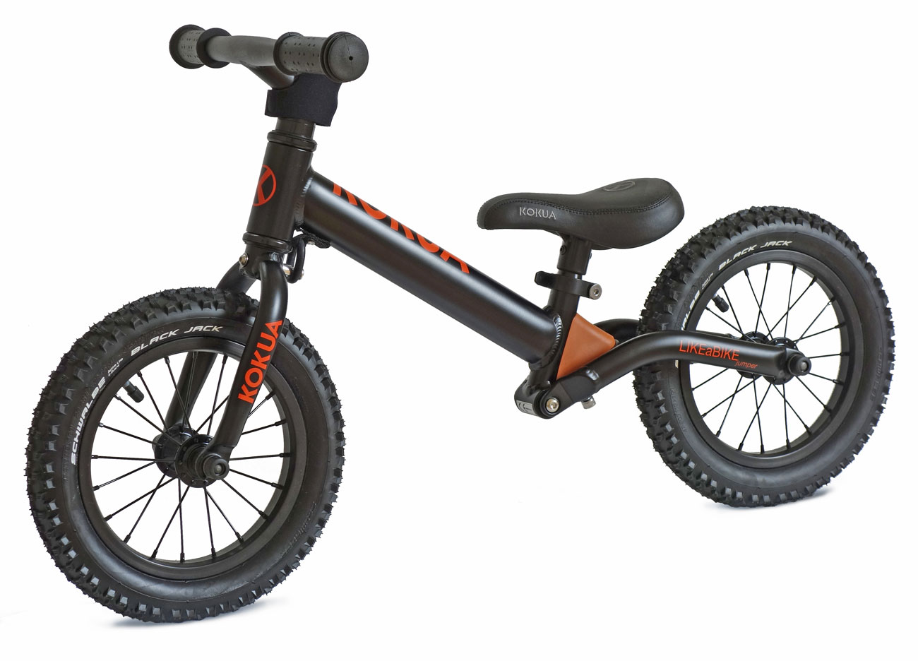 ultimate balance bike