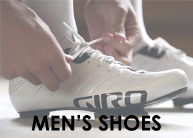 men's cycling shoes