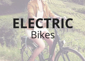 Giant electric bikes for ladies