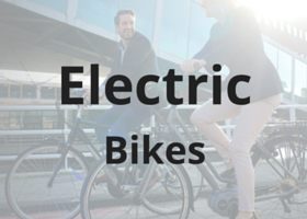 Koga Electric bikes for men