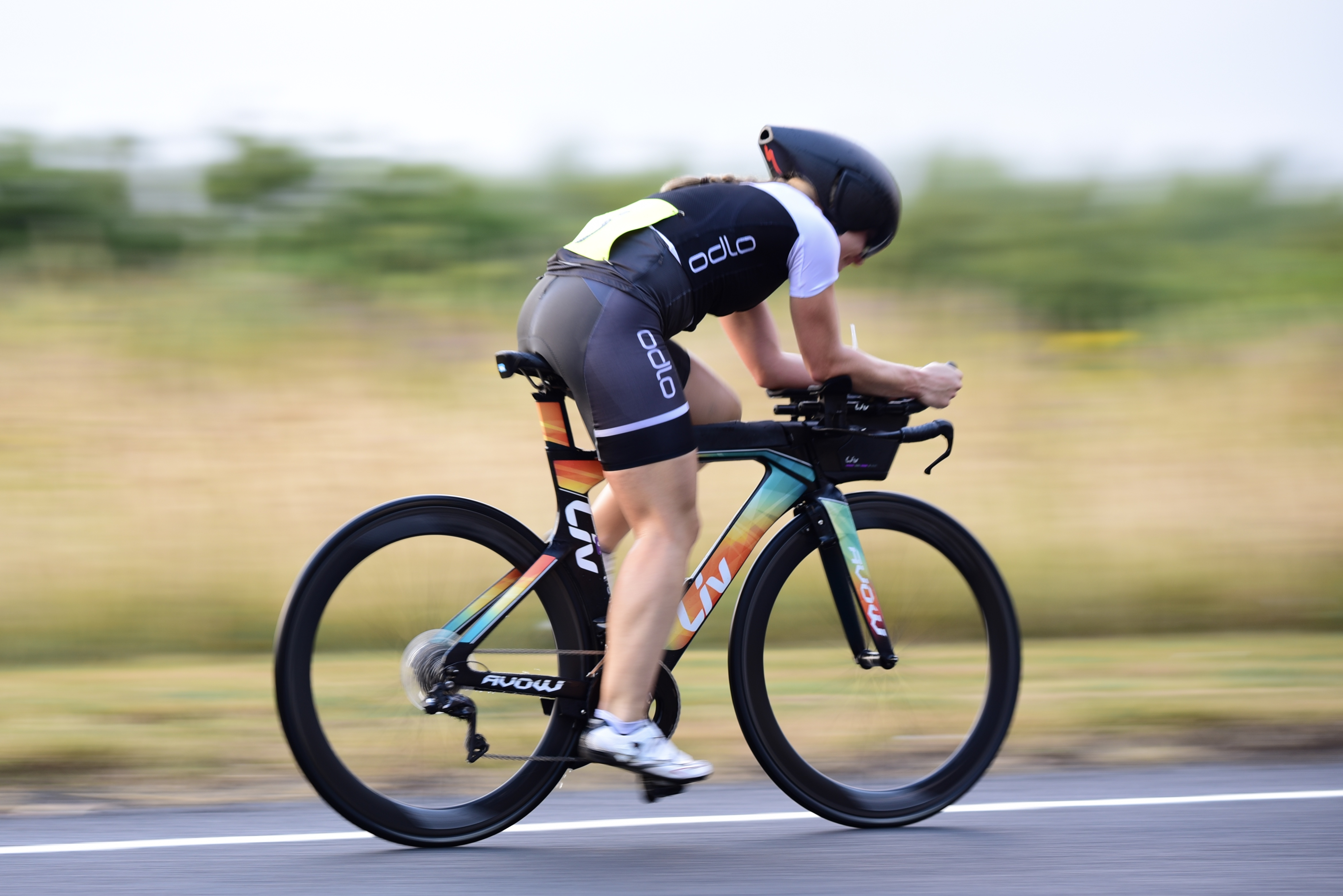 Cyclesense TT League